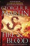 Fire and Blood: 300 Years Before A Game of Thrones (A Targaryen History) (A Song of Ice and Fire) by George R. Martin (Author) Doug Wheatley (Illustrator) US Game Of Thrones Prequel, Game Of Thrones Books, Tolkien, New Books, Good Books, Fire Book, Fantasy Books, Historical Fiction, Book 1