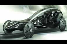 Renault 4Lectric - For some time, the ideal has been to develop a zero-emissions automobile, yet now the Renault 4Lectric offers the possibility of a ride that can su...