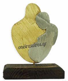 Δώρο εγκυμοσύνης, Ορειχάλκινο Ζευγάρι Εγκυμοσύνης
