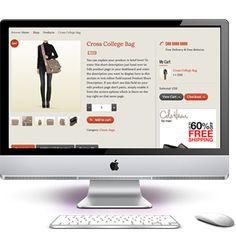 Add E-Commerce in Wordpress