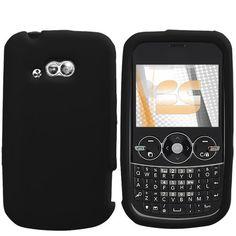 LG 900g Gel Skin Case - Black
