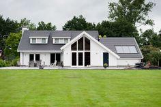 Woning te Woudenberg - XS architecten