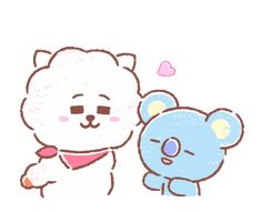 Discover & share this Animated GIF with everyone you know. GIPHY is how you search, share, discover, and create GIFs. Namjin, Thanks Gif, Yoonmin, V Bts Wallpaper, Cute Love Gif, Bts Drawings, Line Friends, Bts Chibi, Bts Fans