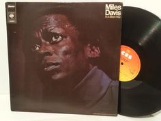 [b]SOLD[/b] MILES DAVIS in a silent way, S63630 - JAZZ, BLUES, Jazz-rock-prog, nearly jazz and nearly blues!