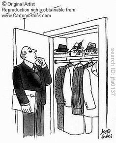 cartoons men in suits - Google Search