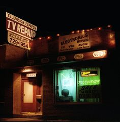 TV repair, Minneapolis, MN