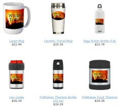 Ideas for Christmas presents for firefighters | Wildfire Today Items at Amazon.com specially