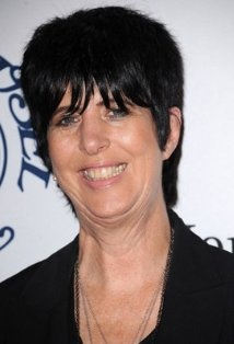 Diane Warren received 'Modern Florals Photo Collection' by Maleah Torney at the 2013 Oscars GBK Luxury Gift Lounge #theartisangroup #MaleahTorney