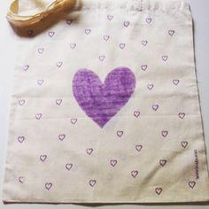 bolsa para todo corazón