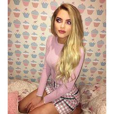 Instagram media sophia_mitch - Demon eyes awe