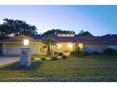 Affordable Horseshoe Bay/Slick Rock Golf Course home