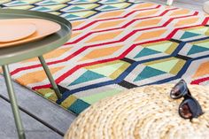 Crossed Fingers, Indoor Outdoor Rugs, Colorful Rugs, Different Colors, Area Rugs, Colours, Interior, London, Design