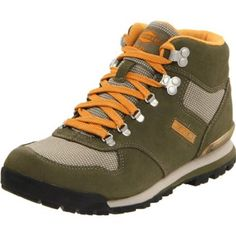 Best ever hiking boots
