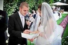 Das Eheversprechen selbst zu schreiben kann ganz einfach sein...   Beispiele   Tipps   Ideen   Anregungen   Videos