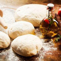 Your delicious homemade Pizza starts with the best dough. Sourdough Pizza, Sourdough Recipes, Pizza Au Levain, Apricot Jam Recipes, Orange Recipes, Frozen Pizza, Pizza Dough, Freezer Meals, Sweet Recipes