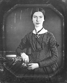 Today we remember poet Emily Dickinson, who died on May 15, 1886 in Amherst, Massachusetts. What's your favorite Dickinson poem? http://geni.com/rN5Bp