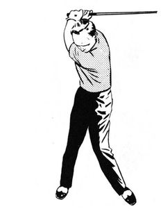 Slideshow: Arnold Palmer's Timeless Tips - Golf Digest Golf Tiger Woods, Woods Golf, Thema Golf, Volleyball Tips, Golf Magazine, Arnold Palmer, Golf Instruction, Golf Tips For Beginners, Golf Exercises