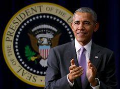 Here's Obama's exit memo to America