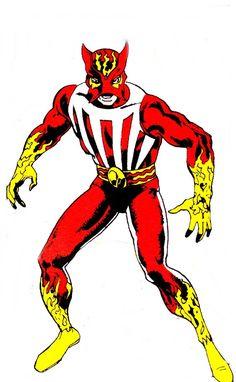 Sunfire (Shiro Yashida) X-man, Avenger Japanese Marvel And Dc Characters, Marvel Comic Character, Comic Book Characters, Comic Books, Marvel Comics Art, Marvel Heroes, Superhero Images, Superhero Ideas, Marvel Cards