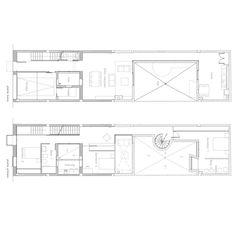 proyecto arquitectura algemesi casa lozano ribes