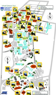 university of mobile campus map Mobile Ui Maps university of mobile campus map