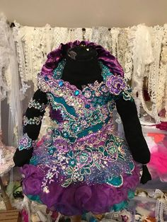 Glitz Pageant Dresses, Pageant Wear, Royal Blue High Heels, Hot Pink Swimsuit, Toddler Pageant, Little Girl Hairstyles, Girl Outfits, Daughter, Pageants