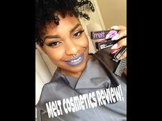 Melt Cosmetics Lipstick / Swatch Review - Melt Cosmetics https://www.amazon.com/gp/search?ie=UTF8&tag=pixibeauty-20&linkCode=ur2&linkId=ec1a0b202568f2fcd14a941e7c9da42e&camp=1789&creative=9325&index=beauty&keywords=melt cosmetics  Hello Loves, Here is a review of melt cosmetic lipsticks. I will also mention some detail about DGAF and its inaccurate color, Hope you all enjoy 😉 Follow this awesome girl :https://www.youtube.com/BrightDelight