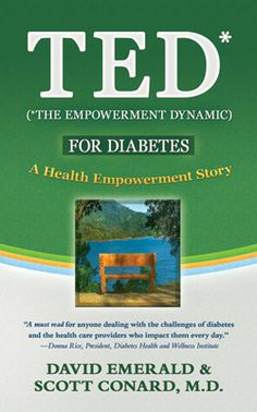 Diabetes is a worldwide epidemic that touches a wide range of people and health issues. While an unexpected diagnosis and ongoing care can be overwhelming, TED* for Diabetes presents a unique and practical way to approach diabetes, or any health challenge.
