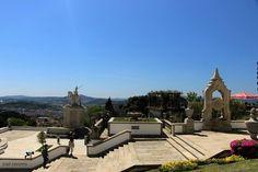 Bom Jesus do Monte, Braga, Portugal:) Foto de José Tavares
