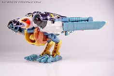 Transformers Beast Wars Metals Airazor Toy Gallery (Image #13 of 92)