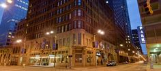 St Louis Hilton hotel sold to an undisclosed buyer St. Louis, MO/December 26, 2016 (STLRealEstate.News) St. Louisans woke up to a unforeseen headline this past week when the downtown St. Louis Hilton hotel was sold as part of a larger $119 million deal that also included three other hotel properties. The 195-room Hilton St. Louis [ ] The post Downtown St. Louis Hilton hotel sold appeared first on STL Real Estate News.