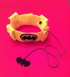 Batman belt utility