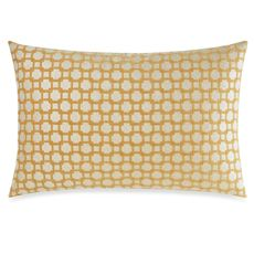 La La Lattice Oblong Toss Pillow - Bed Bath & Beyond