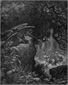 Paul Gustave Doré - Google Search