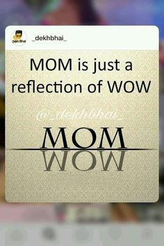 Love u mom Love My Parents Quotes, Mom And Dad Quotes, Daughter Love Quotes, Mother Quotes, Life Lesson Quotes, Life Quotes, Funny Quotes, Qoutes, Cr7 Messi