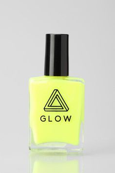 UO Glow-In-The-Dark Nail Polish