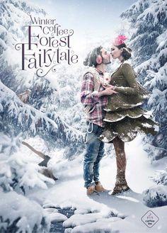 Coffee Inn:  Forest Fairytale