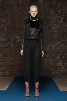 Camilla and Marc Fall 2016 Ready-to-Wear Collection Photos - Vogue