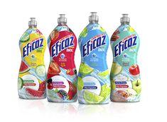 Eficaz Dish Detergent