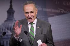 Rewriting the First Amendment - WSJ.com.. Mr. Schumer is a treasonous S.O.B.  I'll supply the tar & you can bring the feathers.