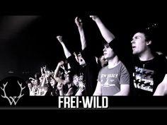 Frei.Wild - Irgendwer steht Dir zur Seite [Händemeer-DVD] - YouTube