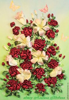 c2811691381-kartiny-panno-triptih-rozy-lilii-vyshivka-n9228.jpg (533×768)