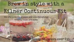 Kilner jars New Years Detox, Probiotic Drinks, Kombucha How To Make, Kilner Jars, Water Kefir, Vegan Yogurt, Kombucha Tea, Tempeh, Brewing