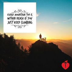 No matter how far away you are from your health goals, every step is one step closer to achieving what you once thought was out of your reach. Check out heart.org/healthyliving for our tips! #forourhearts #quote #quotes #motivation #motivationalquotes #inspiration #inspirationalquotes #inspirationquotes #workhard #instafit #gymlife #gym #train #training #fitfam #instafitness #gym #trainhard #eatclean #grow #focus #dedication #strength #fitspo #workout #lifestyle #picoftheday #photooftheday…