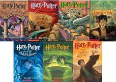Harry Potter books - Buscar con Google