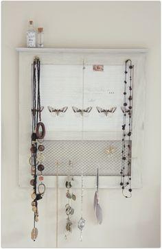 Dailyart Hair Dryer Holder Wall Mounted Stainless Steel 304