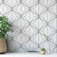 Nu we allemaal gebruik hebben kunnen maken van extra tijd thuis om de inkleding van onze woning te herbekijken, heb je misschien gekozen om een patroonbehang te gebruiken.  Maar hoe ga je te werk bij het ophangen ervan? Hoe zorg je ervoor dat het patroon of de tekening perfect op elkaar aansluit? 🤔  We geven graag enkele tips in onze blog. 👇  #BPdecor #interieurinspiratie #schilderwerken #decoratie #interieur Self Adhesive Wallpaper, Fabric Wallpaper, Cool Wallpaper, Scandi Style, Traditional Wallpaper, Off The Wall, Dorm Rooms, Textured Walls, Decoration
