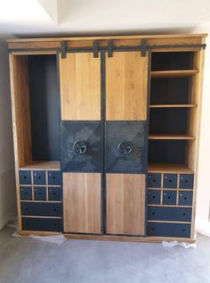 Handmade Furniture, Lockers, Locker Storage, Cabinet, Home Decor, Craftsman Furniture, Clothes Stand, Decoration Home, Room Decor