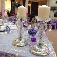 rental decor for wedding