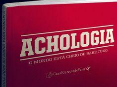 Achologia - Geração de Valor